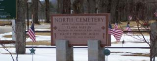 Cemetery Commission