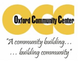 Oxford Community Center - A community building...building community