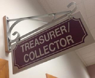 Treasurer / Collector